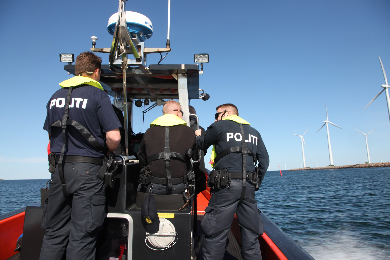 Sejlads | Københavns Politi | Politi