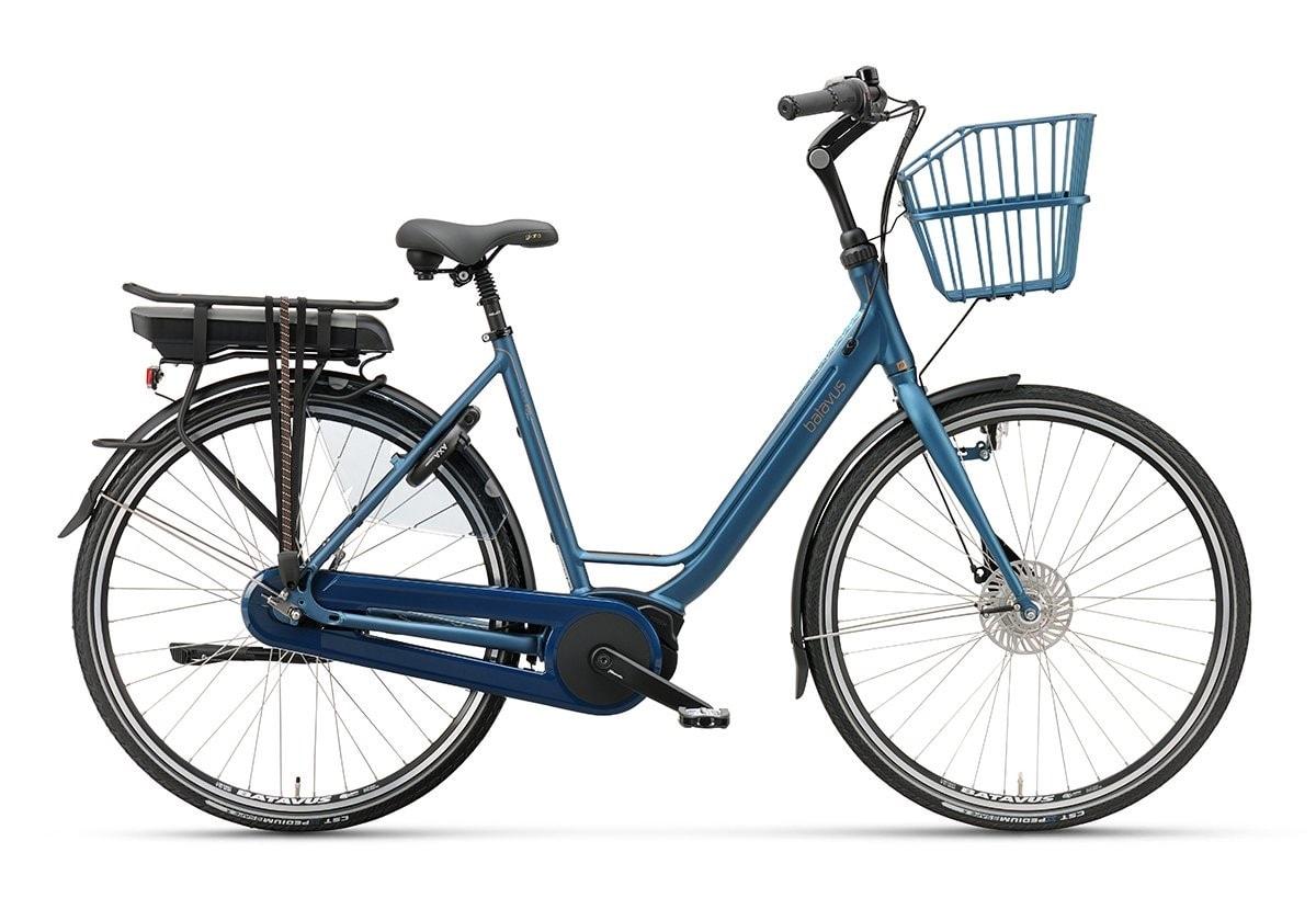 Københavns Politi efterlyser en cykel som denne