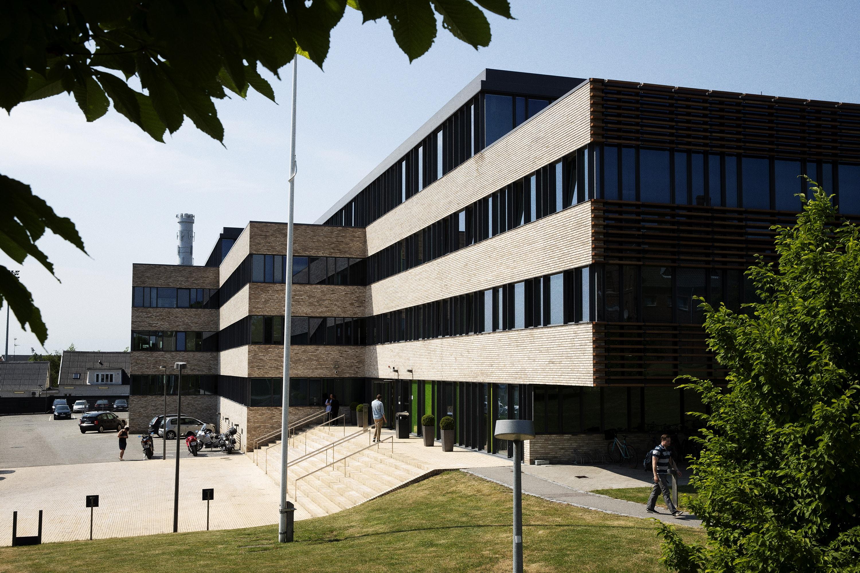 Roskilde Politistation