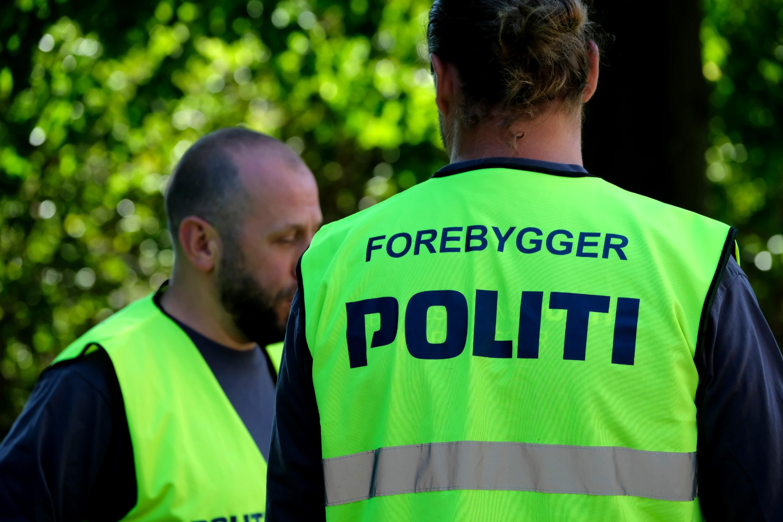 Civile forebyggere hos lokalpolitiet, Københavns Vestegns Politi