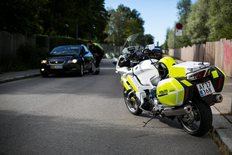 Rådet for sikker trafik