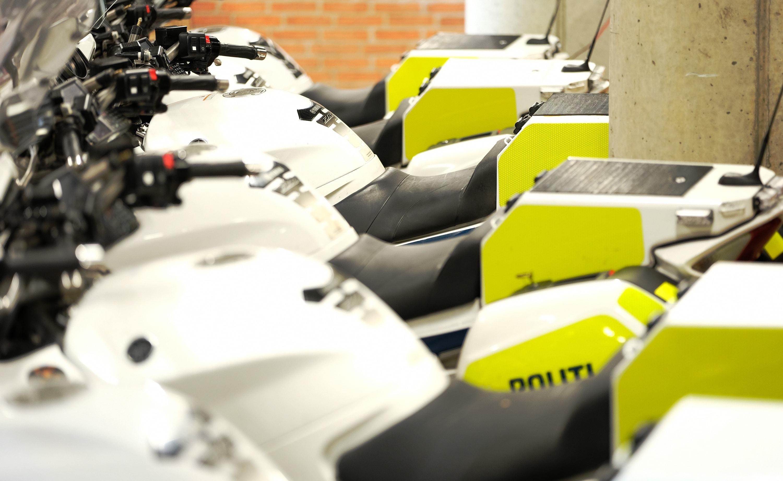 MC'ere, Københavns Vestegns Politi