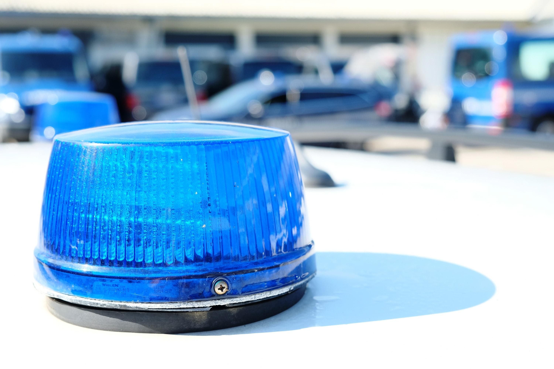 Blå blink, Københavns Vestegns Politi