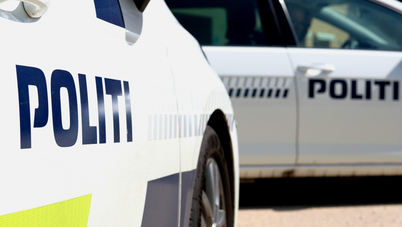 Patruljebiler, Københavns Vestegns Politi