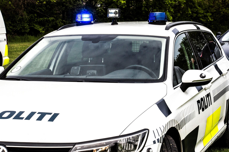 Københavns Vestegns Politi