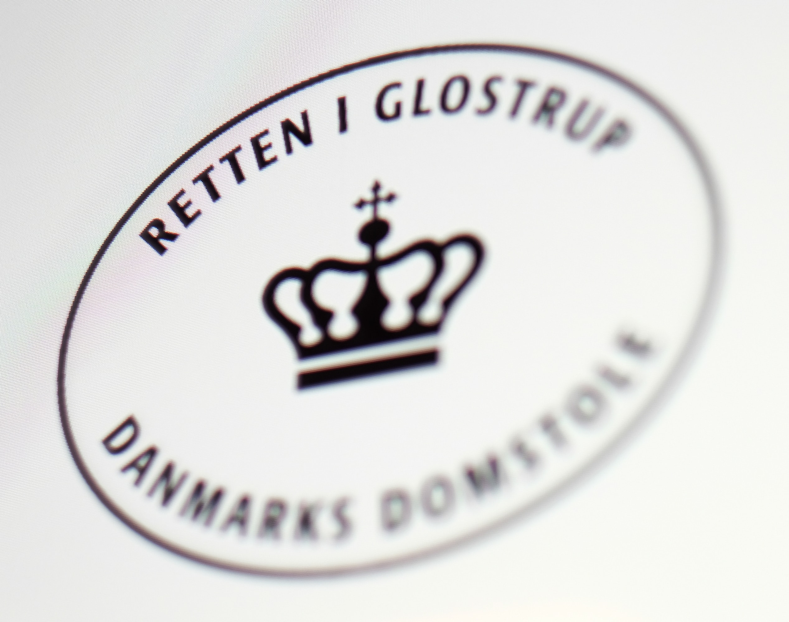 Retten i Glostrup, Københavns Vestegns Politi