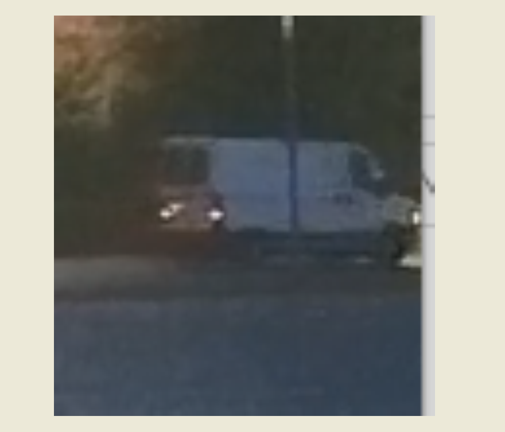 Lys kassevogn - tyveri i Søborg den 27. juni 2020