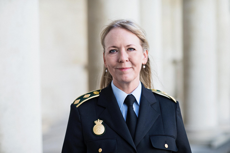 Politidirektør Anne Marie Roum Svendsen, Nordjyllands Politi