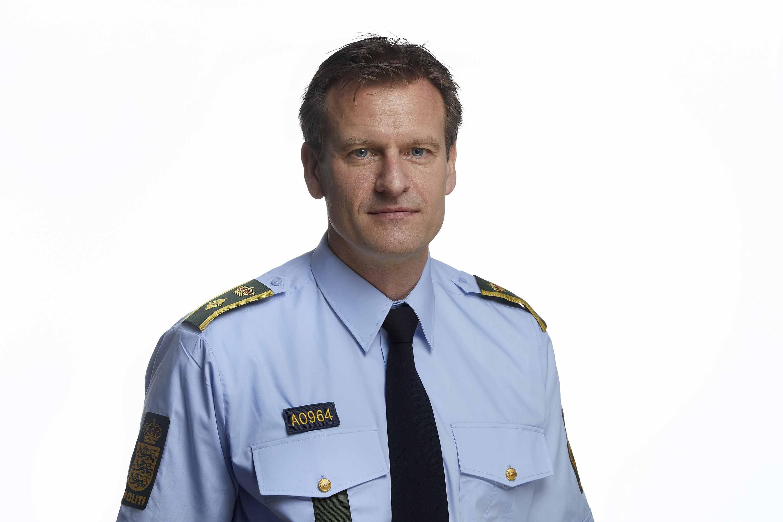Frits Villy Kjeldsen