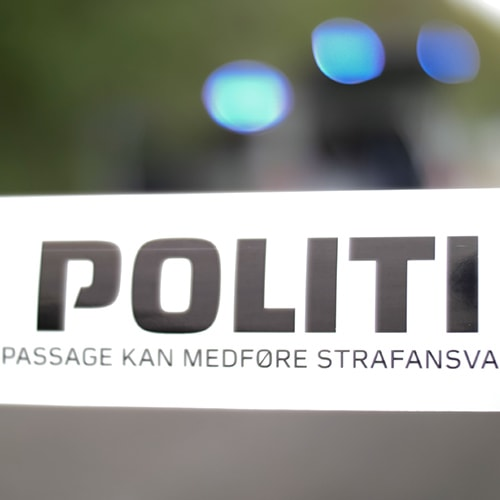 Politiets rolle