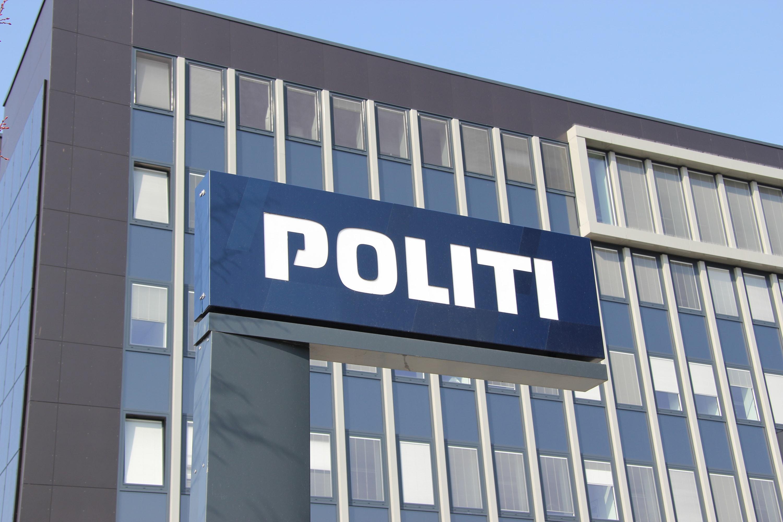 Aalborg Politigård