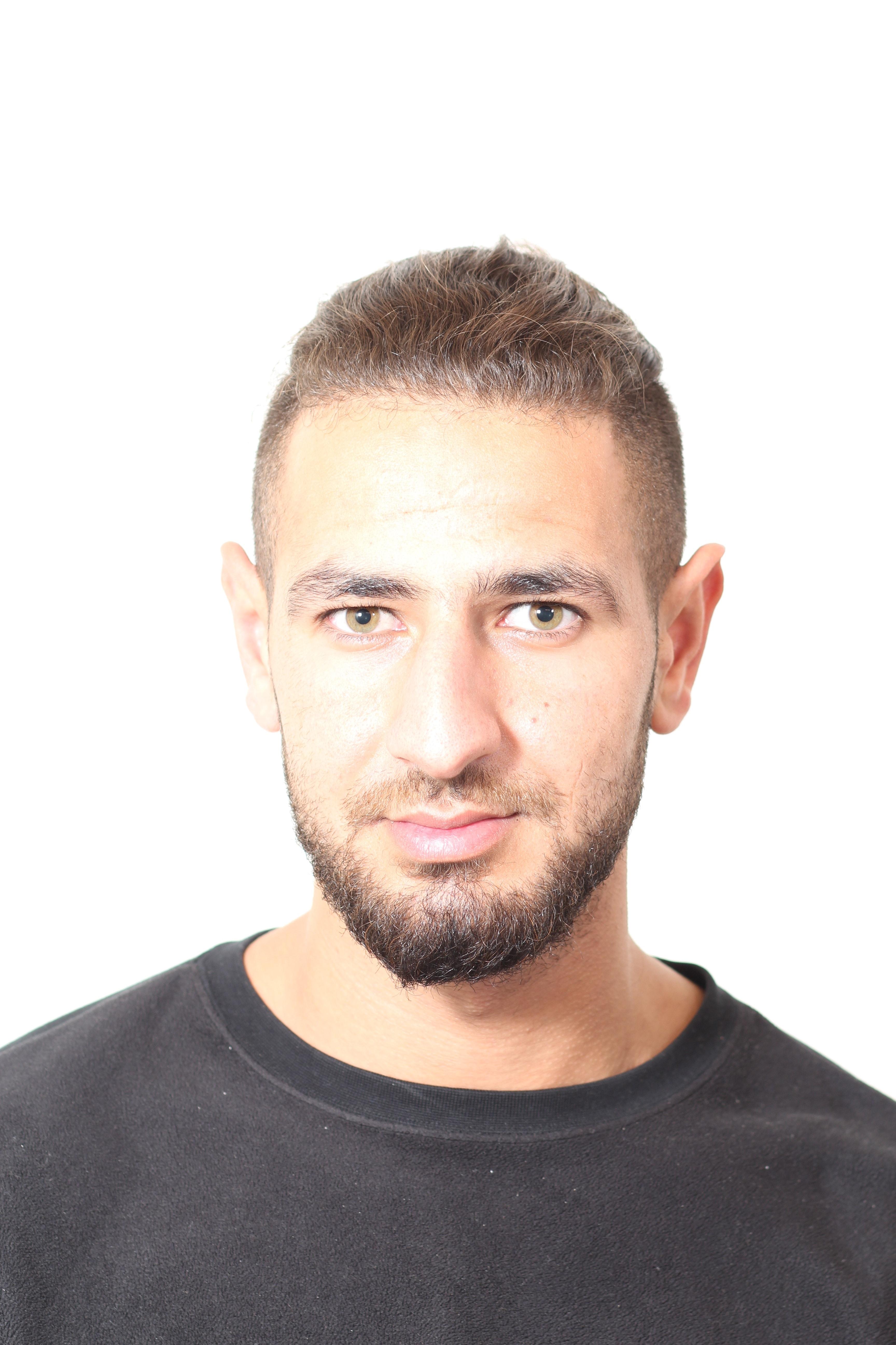 Abdallah Ahmad Taha