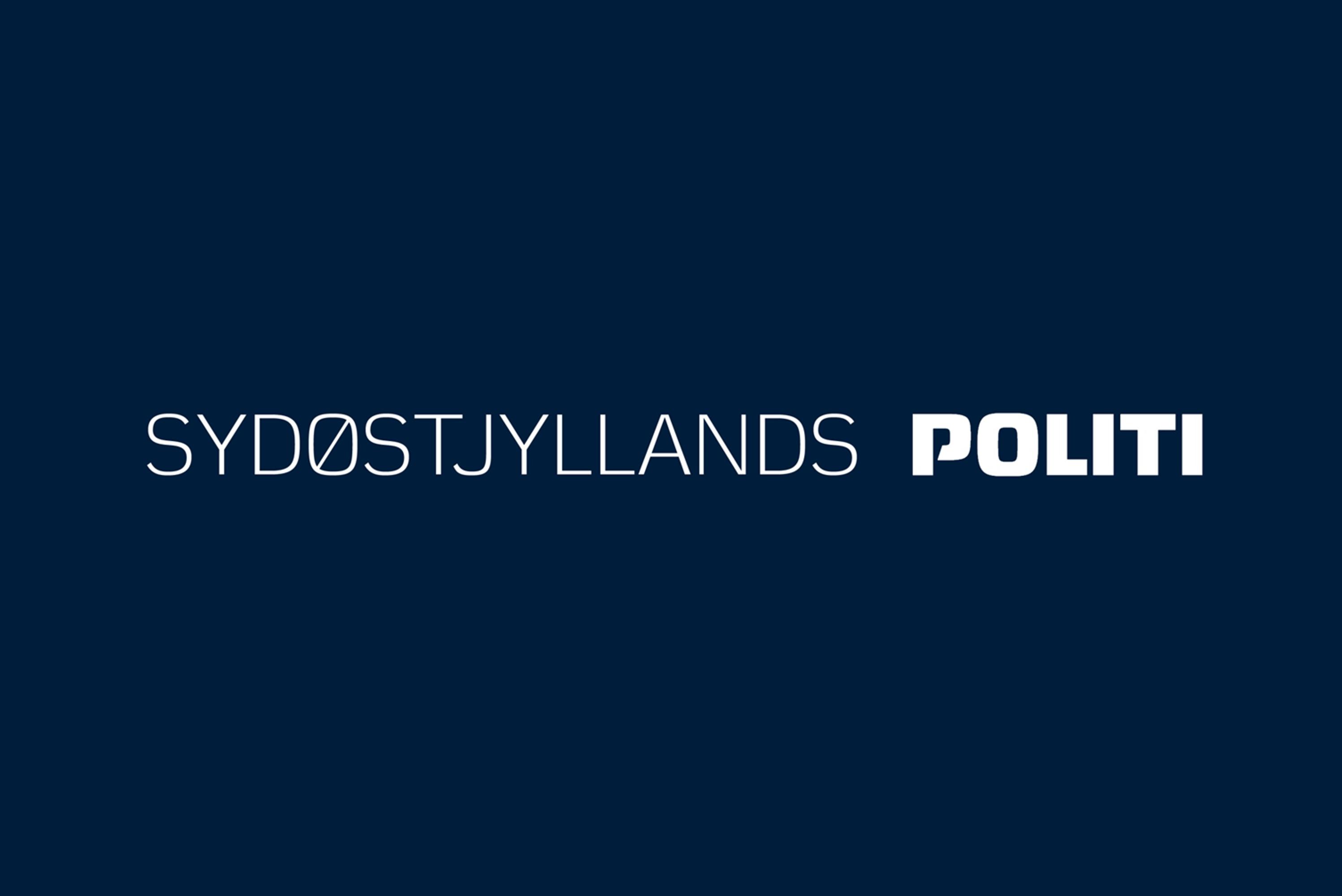 Sydøstjylland Politis logo
