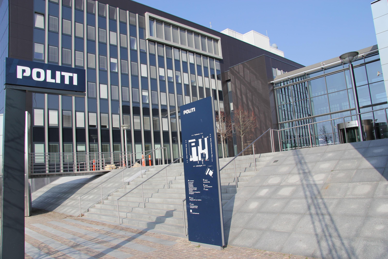 Aalborg Politistation